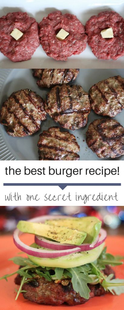 Best 25+ Burger recipes ideas on Pinterest | Bbq recipes ...