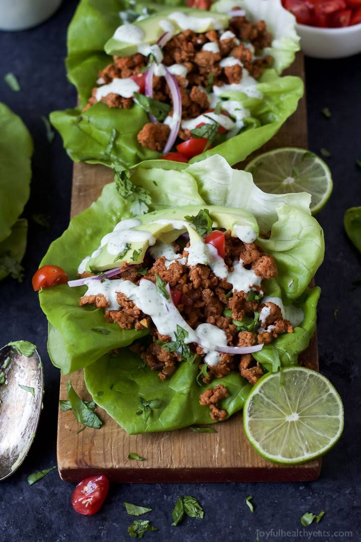 10 Best Ground Turkey Tacos Recipes