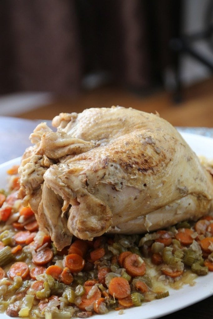 10 Tasty Turkey Recipes for your Thanksgiving Table Plus ...