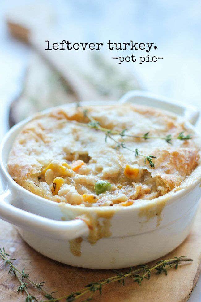 112 best EASY THANKSGIVING LEFTOVER RECIPES images on ...