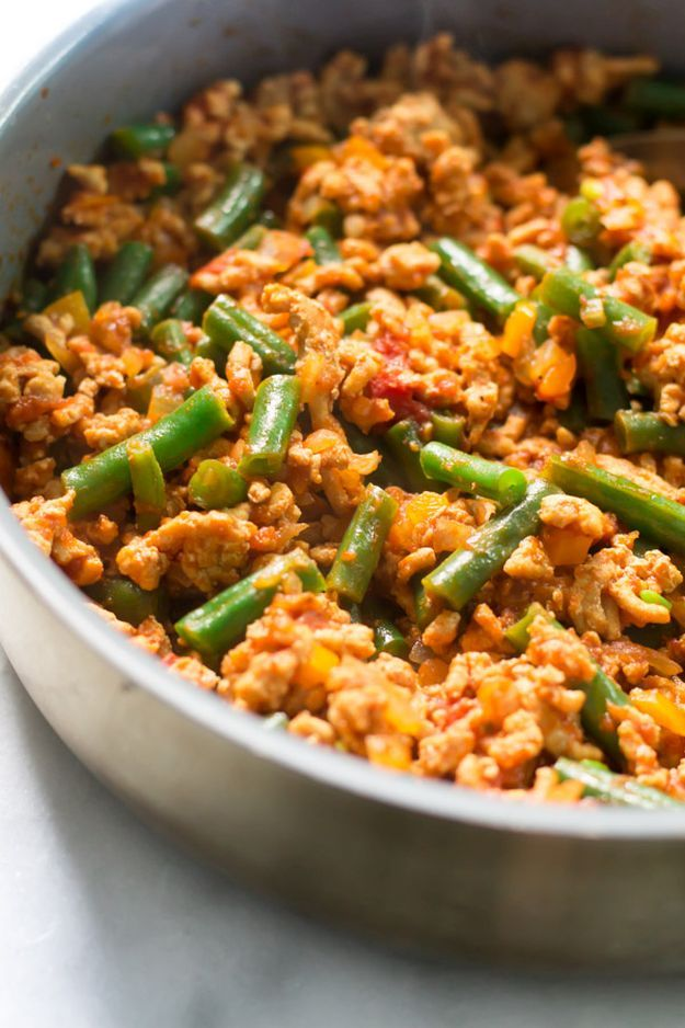 13 Delicious and Healthy Ground Turkey Recipes | All ...