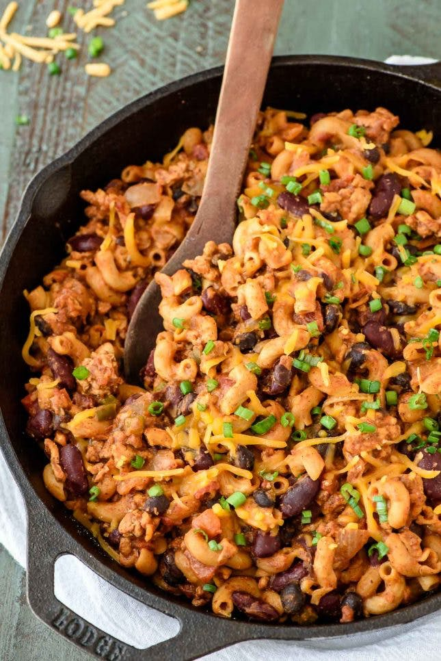 16 Easy Ground Turkey Recipes for a Lean Mean Dinner ...