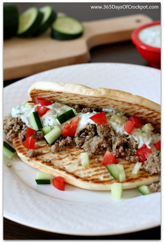 16 Ways to Use Ground Turkey in the Slow Cooker (plus 5 ...