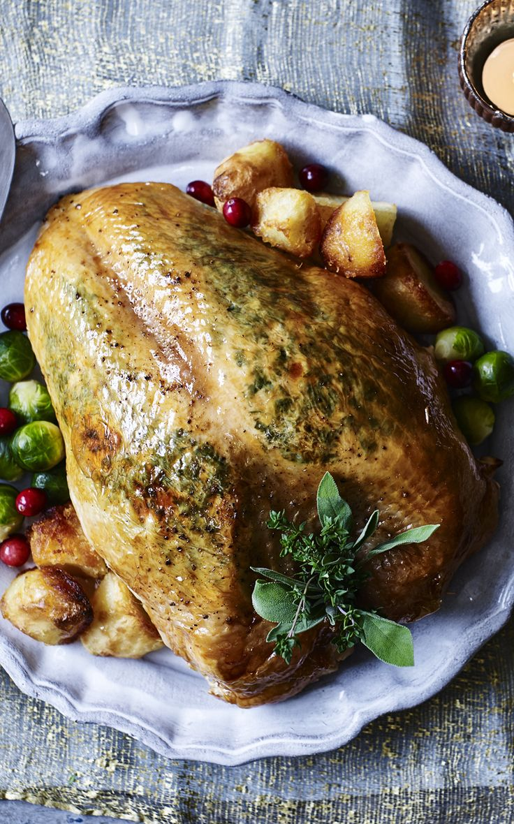 17 Best images about Christmas dinner recipes on Pinterest ...