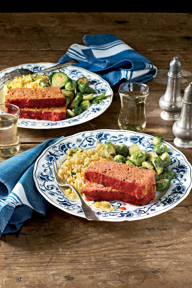 17 Must-Try Meatloaf Recipes - Southern Living