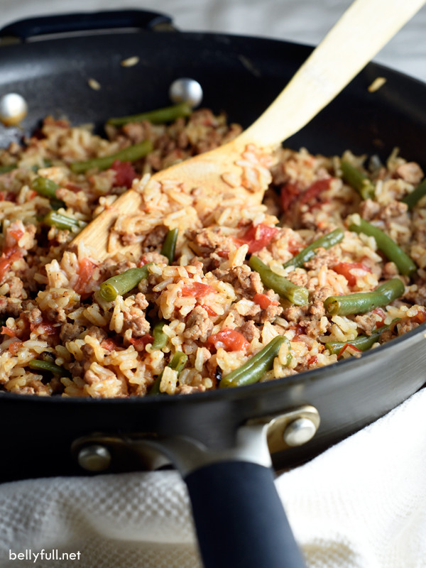 23 Delicious Ground Turkey Recipes for Dinner Tonight