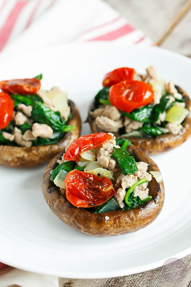 24 Easy Paleo Dinners That Will Please Everyone | Spinach ...