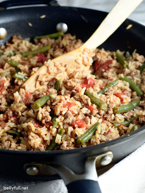 25+ best ideas about Ground beef rice on Pinterest ...
