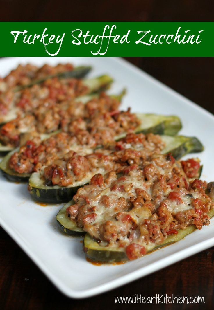 25+ best ideas about Stuffed zucchini boats on Pinterest ...