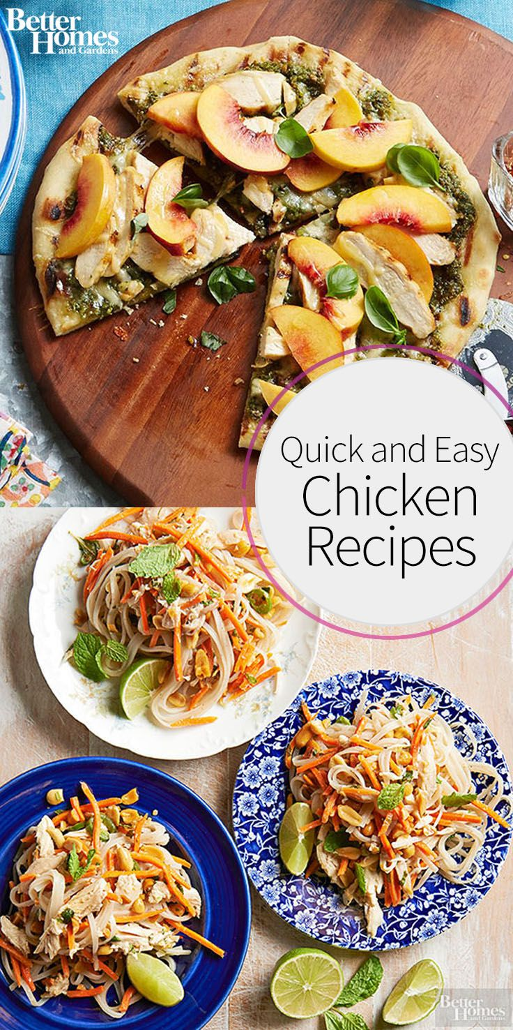 46467 best BHG's Best Healthy Recipes images on Pinterest ...
