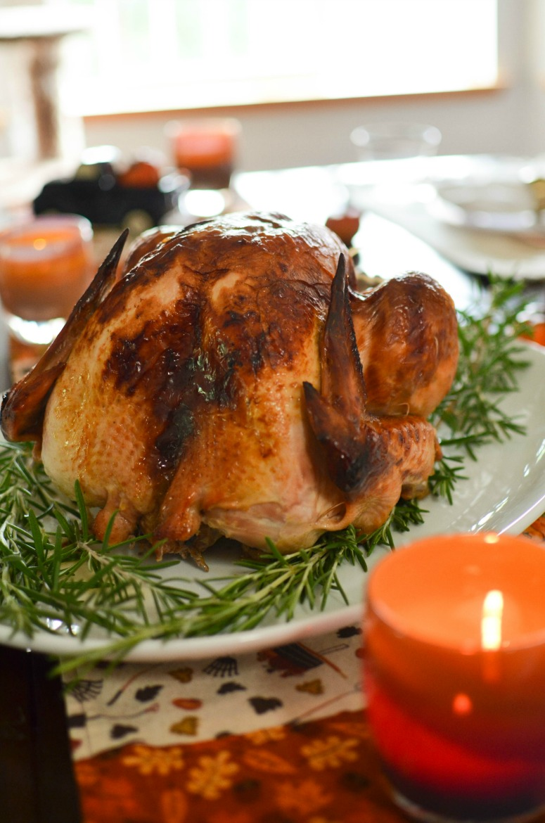 Apple Cider Turkey Brine - the Perfect Recipe for Your ...