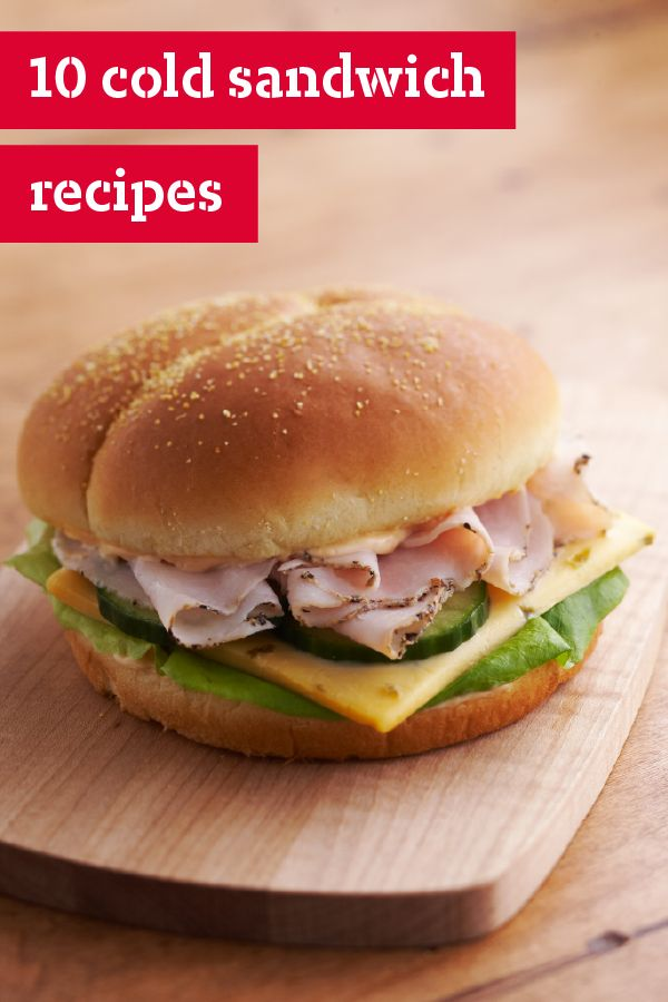 Best 25+ Cold sandwiches ideas on Pinterest