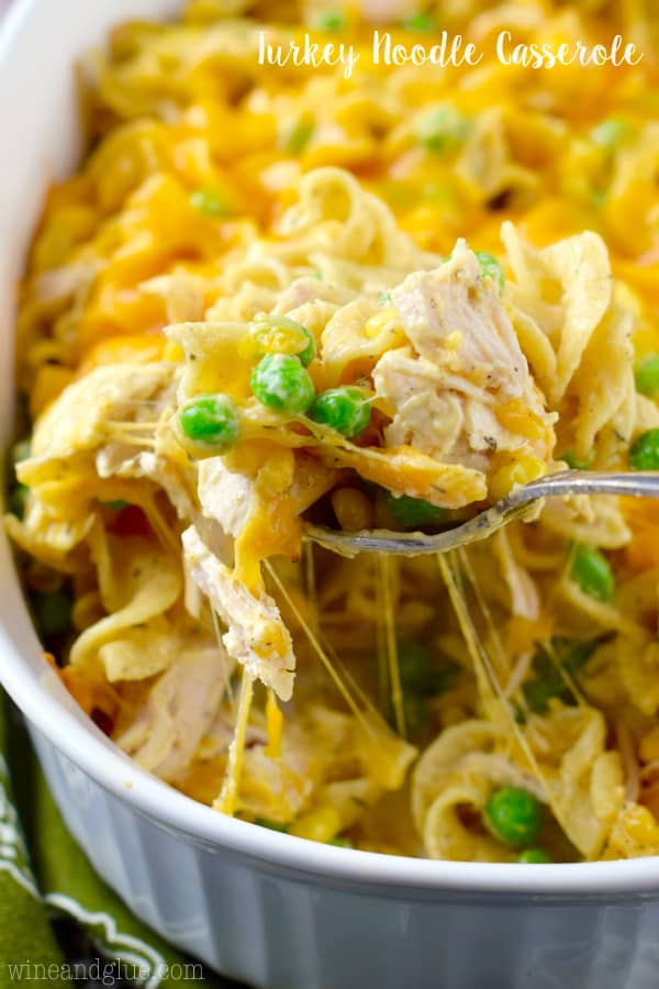 Easy Leftover Turkey Casserole Recipes for the Holiday ...