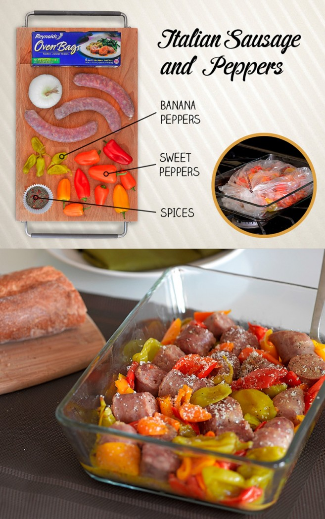 Easy Oven Bag Meals | Reynolds Kitchens