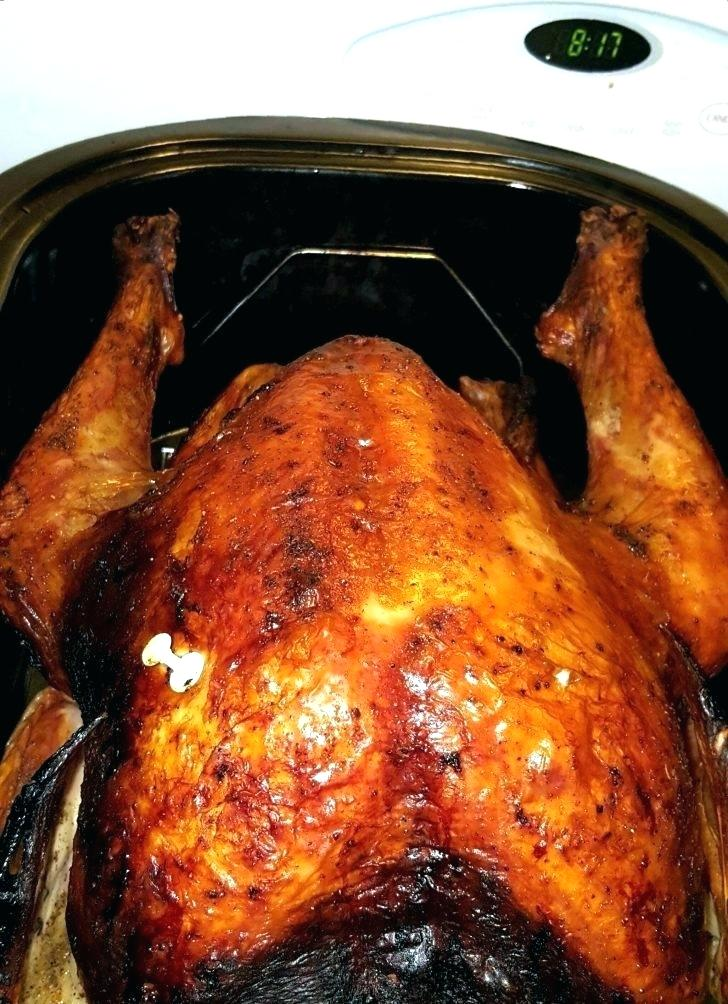 electric roaster oven recipes