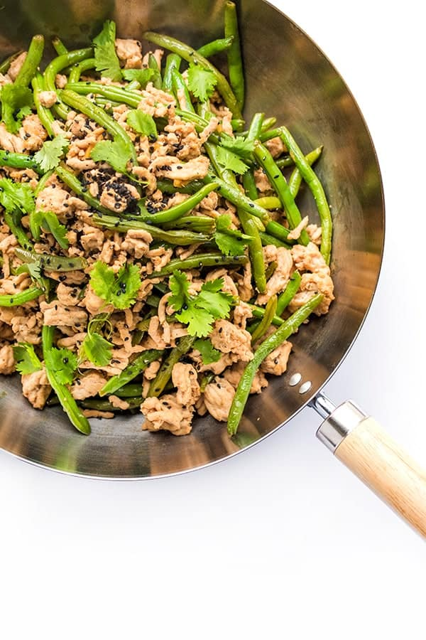 Ground Turkey and Zucchini with Indian Spices - The Lemon ...
