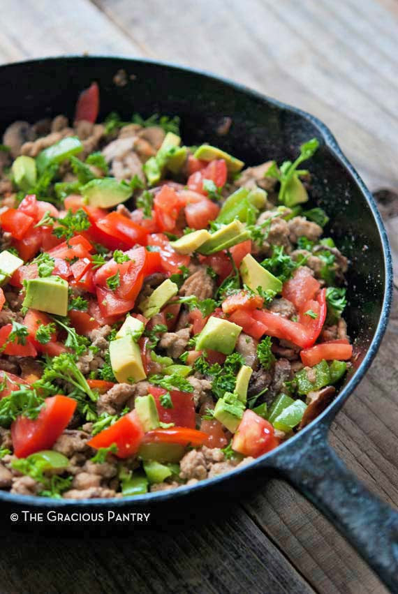Ground Turkey Recipes For Dinner | Fitness Republic