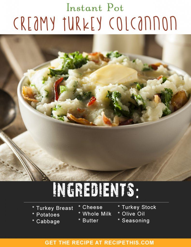 Leftover Turkey Recipes – How To Get 17 Family Meals from ...