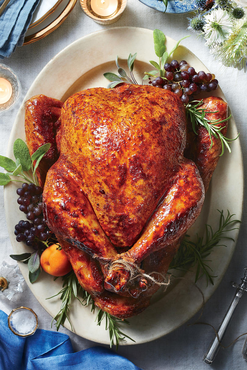 Leftover Turkey Recipes - Southern Living