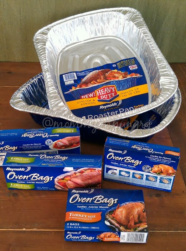 MIH Product Reviews & Giveaways: Holiday Cooking Tips from ...