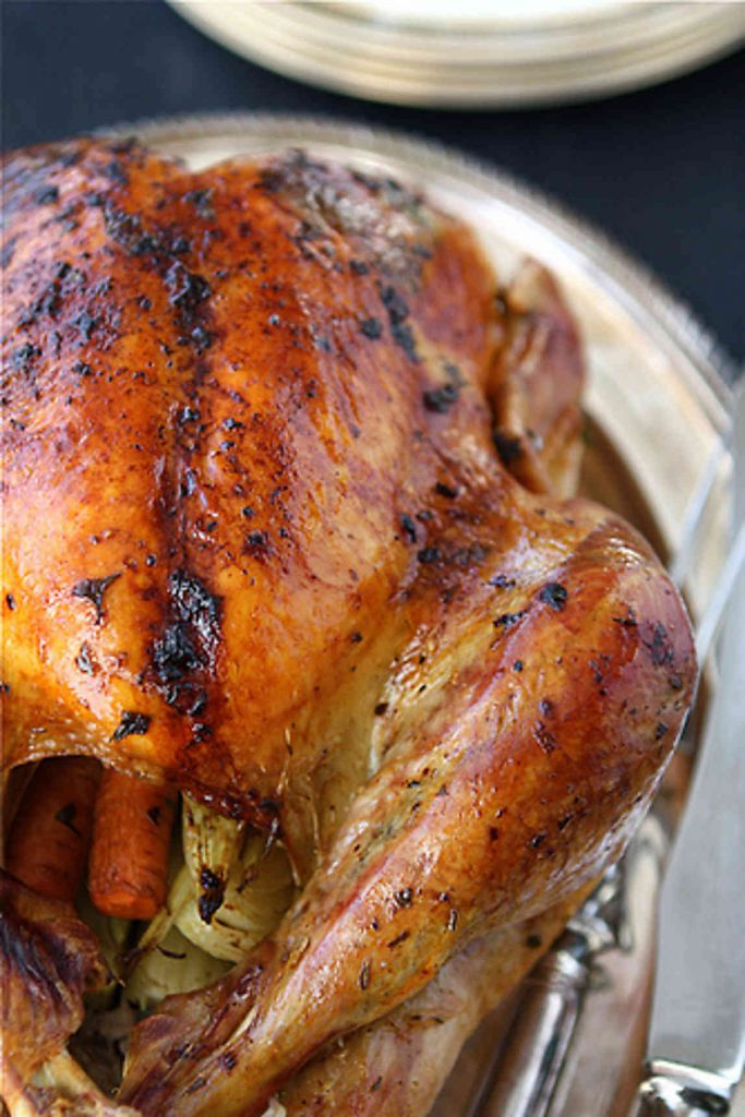 My Best Thanksgiving Recipes & Cooking Tips - Cookin Canuck