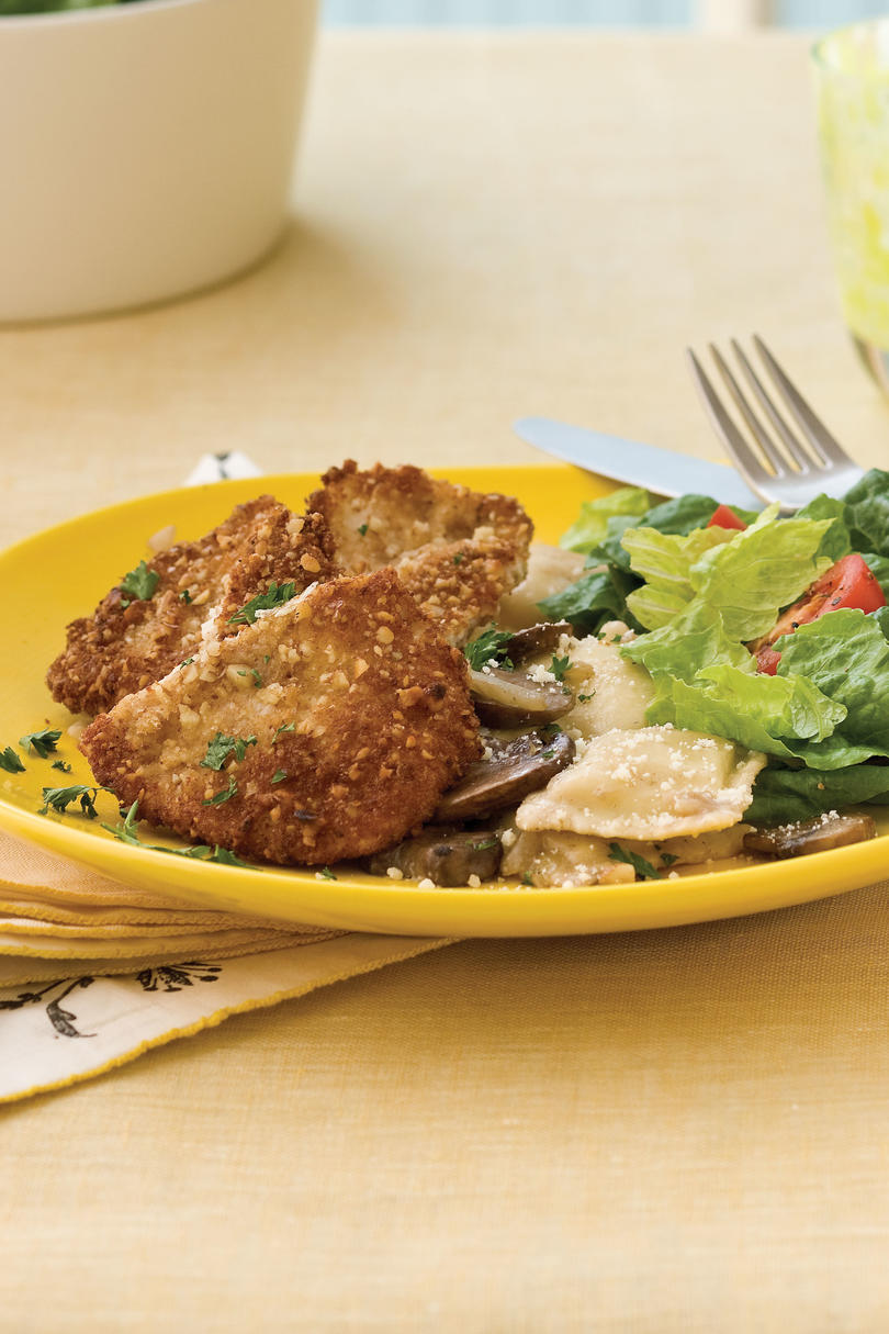 Tasty Turkey Cutlet Recipes - Southern Living