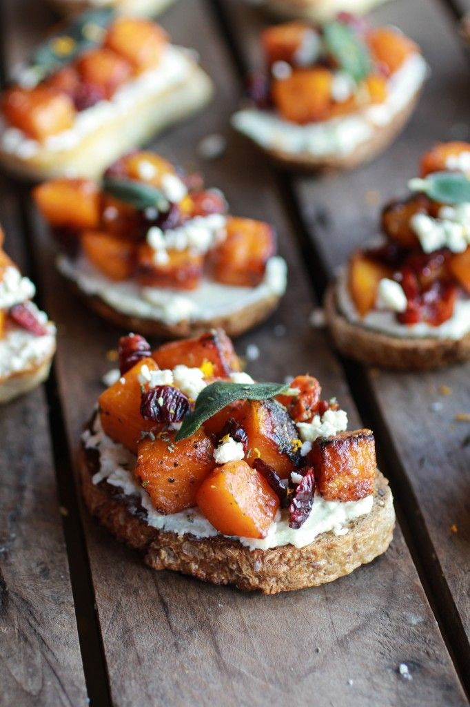 The 114 Most Delish Thanksgiving Appetizers   Thanksgiving ...
