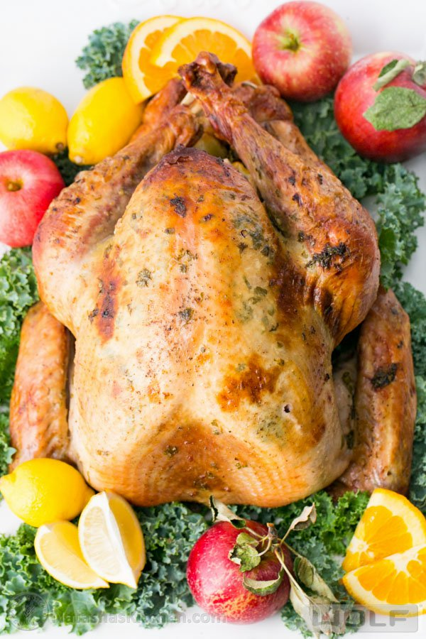 The 15 Best Turkey Recipes Ever