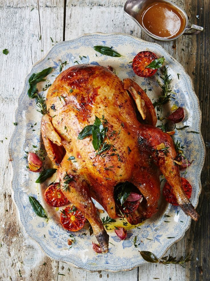 The best roast turkey - Christmas or any time | Recipe ...