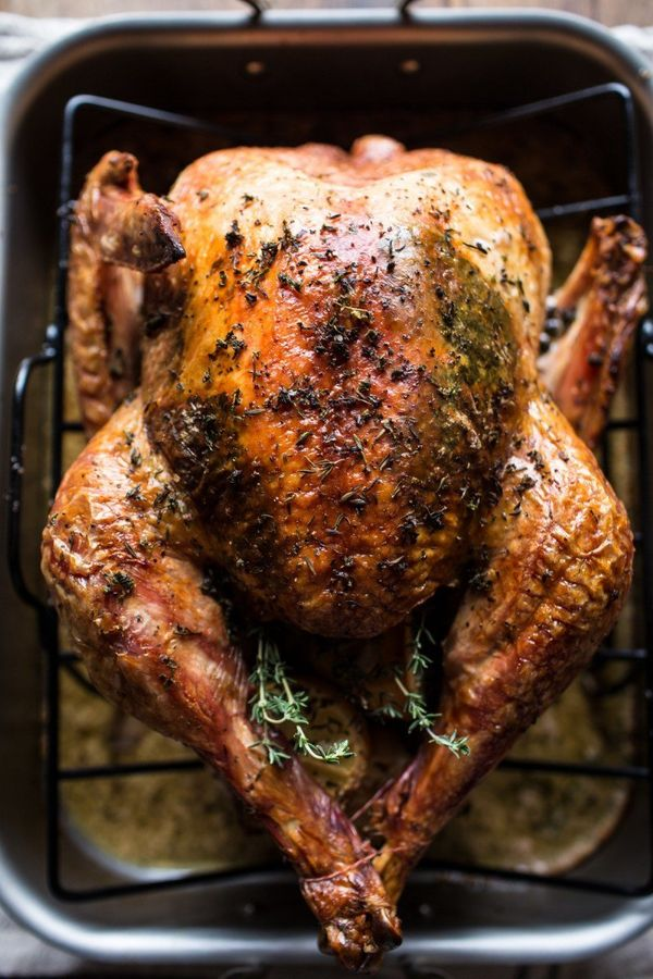 The Best Turkey Recipes For Thanksgiving | HuffPost
