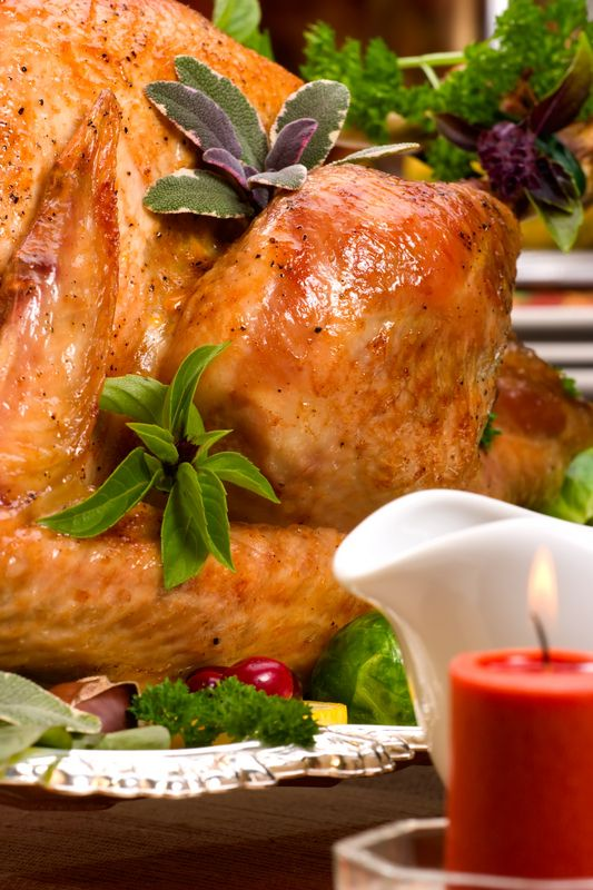 The Perfect Holiday Turkey Every Time | Recipe | Turkey ...