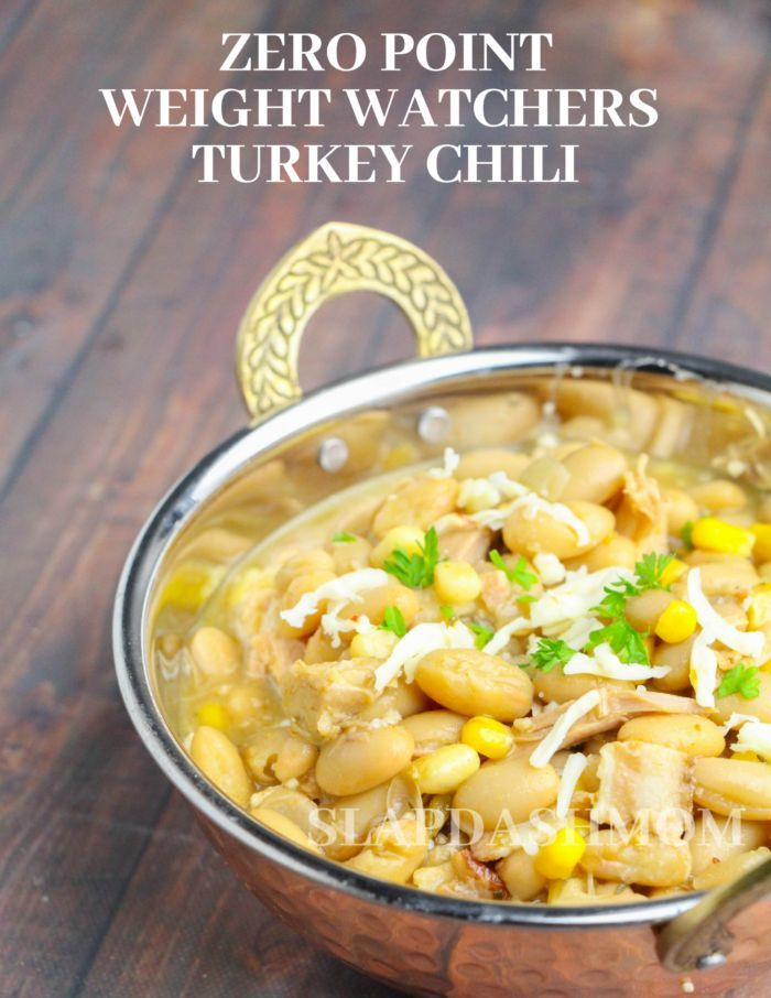 Zero Point Turkey Chili | Recipe | Eat Well, Spend Less ...