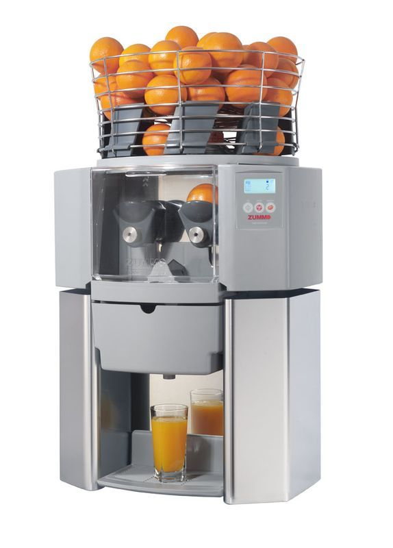 11 best Commercial Juicers - Zummo images on Pinterest ...