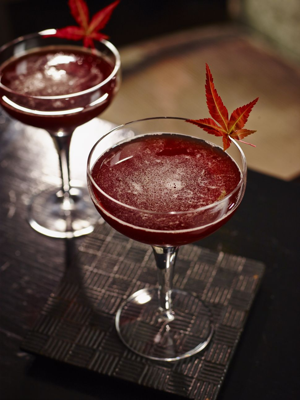 17 Holiday Cocktail and Punch Recipes for Christmas and ...
