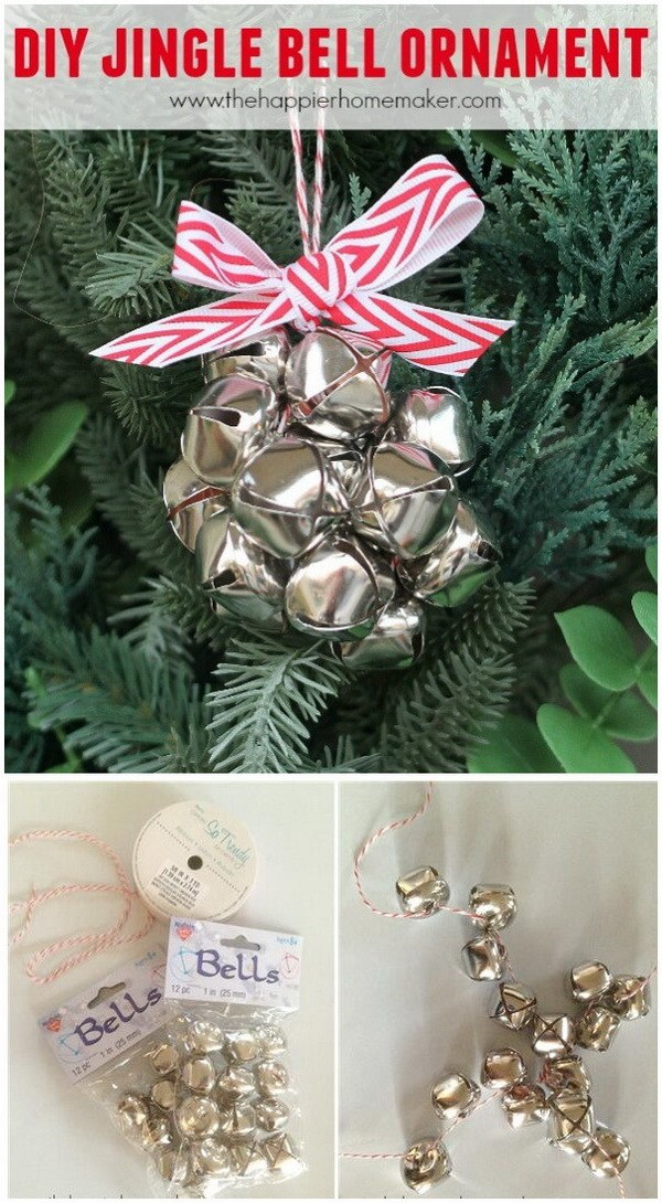18 Awesome DIY Christmas Decoration Ideas - For Creative Juice
