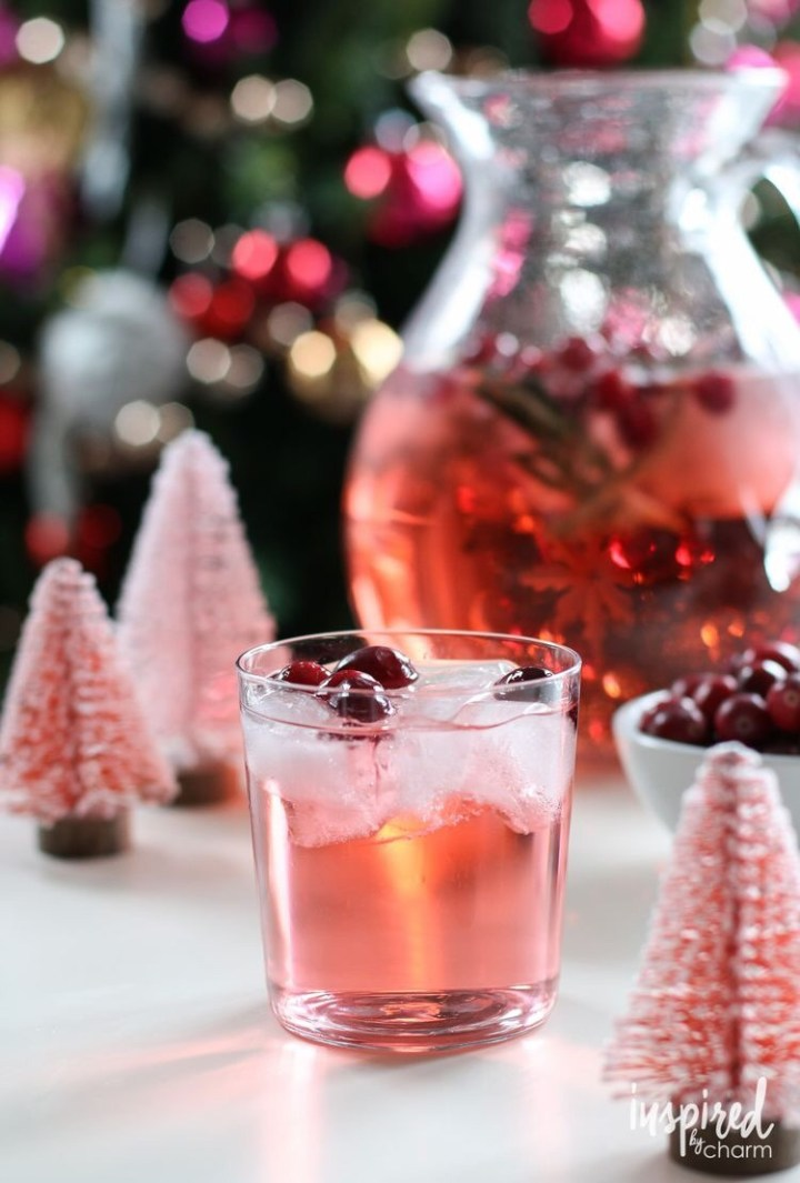 20 Adult Christmas Beverages to Liven Up Your Holiday ...