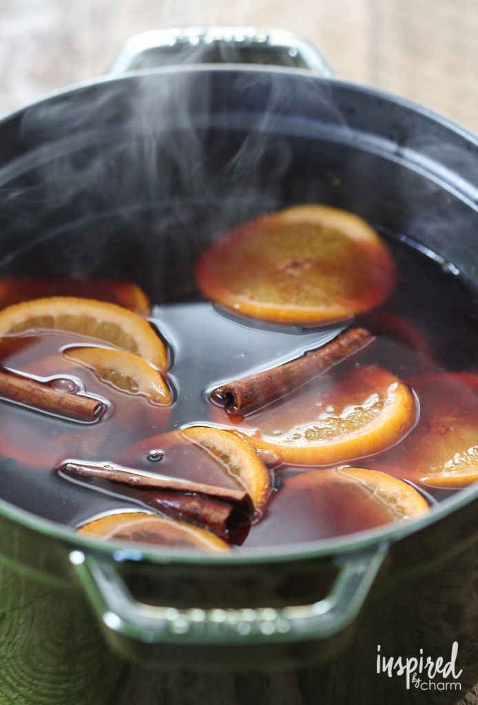 25+ best ideas about Mulled wine on Pinterest | Mulled ...