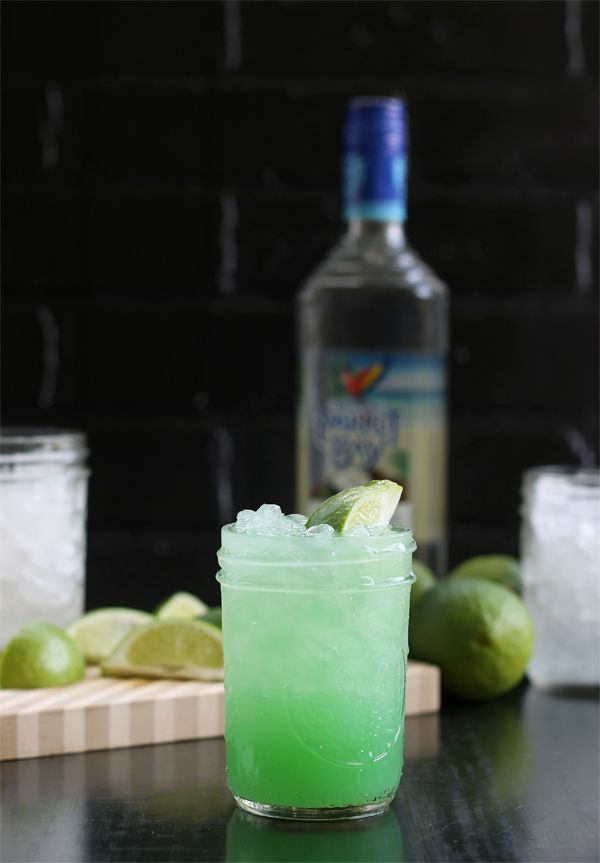 447 best images about Drinks on Pinterest | Coconut rum ...