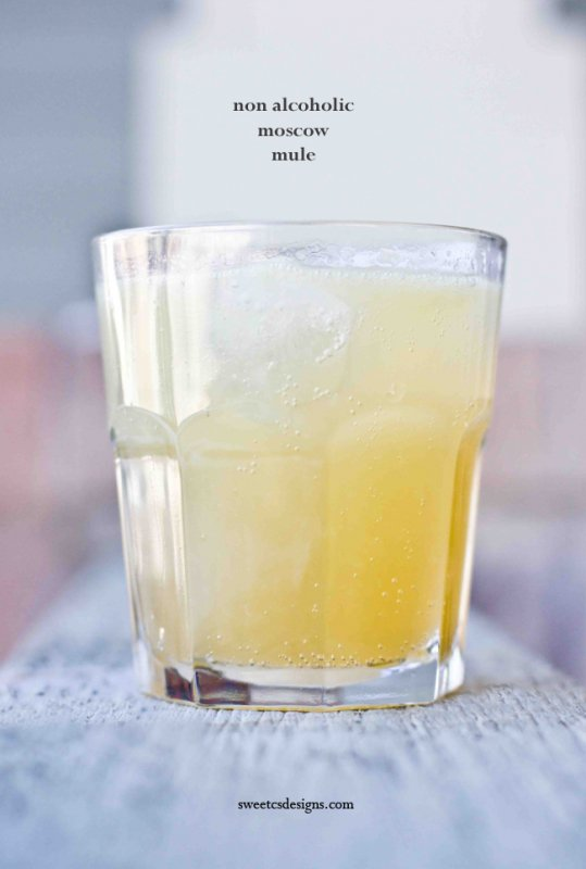 50 Holiday Drinks - A Dash of Sanity