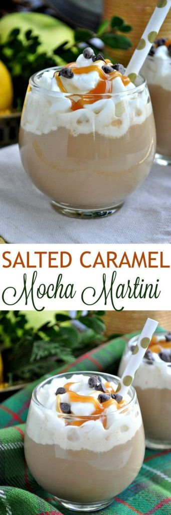 Best Christmas Cocktails...Cheers!! - Maria's Mixing Bowl