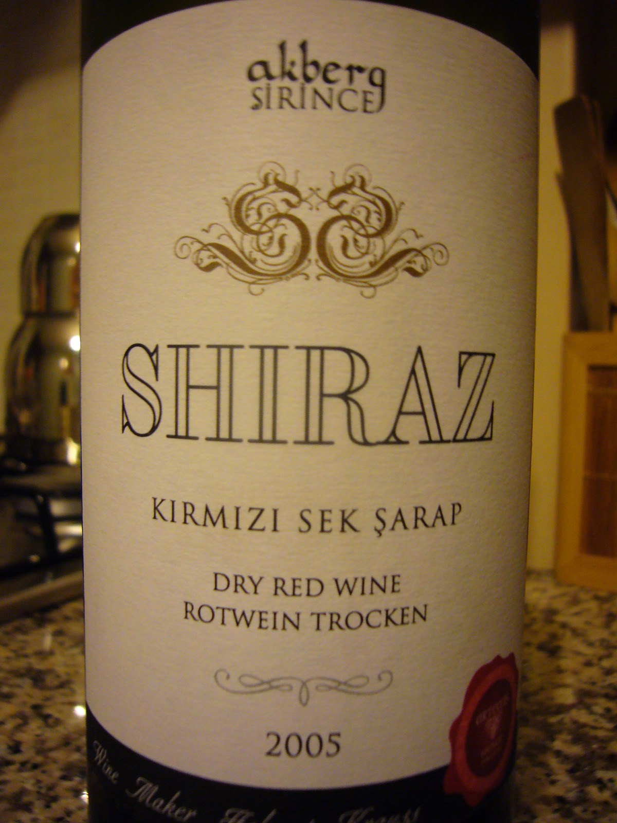 Flavor in the Wine Glass   Blog of a wine lover from Turkey