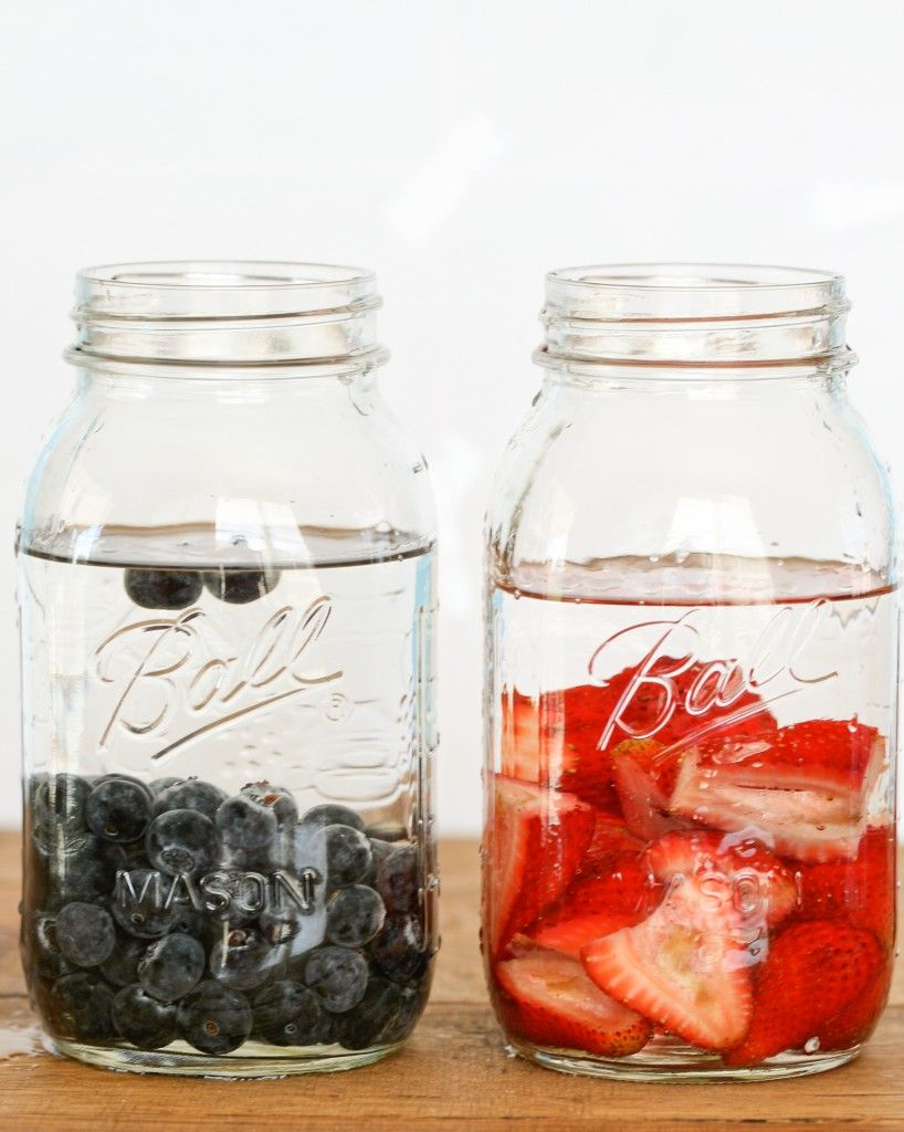 Infused Vodka and Other Organic Spirits | Recipe ...